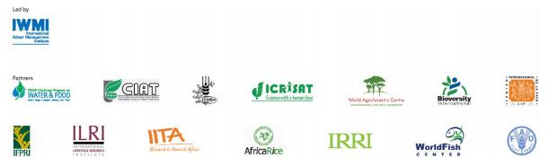 CRP 5 partners