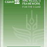 A Strategy and Results Framework for the CGIAR
