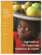 CGIAR Research Program on Agriculture for Nutrition and Health