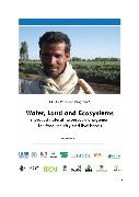 CGIAR Research Program on Water, Land and Ecosystems