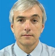 Ruben G. Echeverria