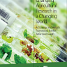 Changing Agricultural Research in a Changing World: A Strategy and Results Framework for the Reformed CGIAR
