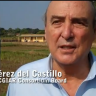 Carlos Perez del Castillo at Africa Rice Center