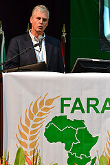 General Assembly at the Africa Agriculture Science Week, in Ghana