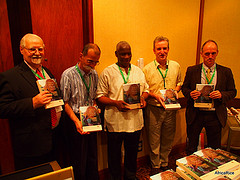 3rd Africa Rice Congress – 21 Oct