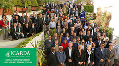 ICARDA Annual Planning Meeting 2014