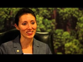 Forests Asia Summit 2014 – Interview: Crystal Davis on the Global Forest Watch and technology