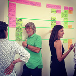 Social learning evidence gathering workshop June (Instagram photos)