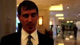 Forests Asia Summit 2014 – Interview: Gary Paoli on sustainabilty and the private sector