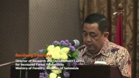 Twentieth Anniversary of the World Agroforestry Centre Southeast Asia and Indonesia programs