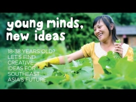Forests Asia Summit 2014: Young minds, new ideas