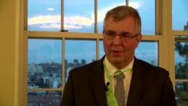 Peter Holmgren: A courageous agenda