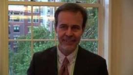 Eduardo Brondizio: An exciting research agenda