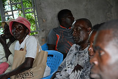 Pre-Planning Workshop for Farmer Exchange Visit in Nyando