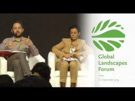 Will climate-smart agriculture help realize REDD+?