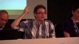 Márcio Stutzman: REDD+ Emerging Presentation
