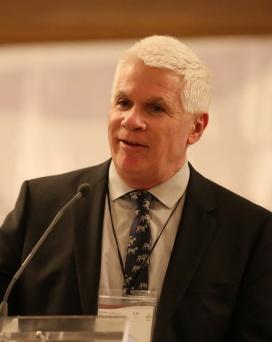 John McDermott 2003 – 2011