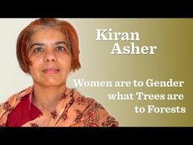 Women are to Gender what Trees are to Forests