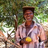 Visit to climate-smart village site in Wote, Makueni Kenya