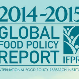 ifpri-food-policy-report